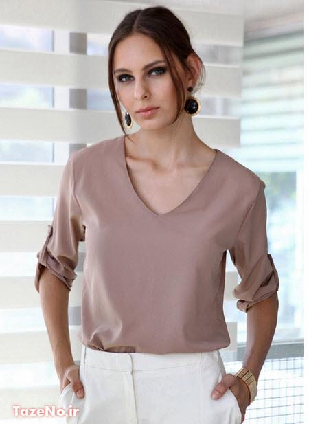 مدل لباس , لباس ترک , مدل لباس 2015