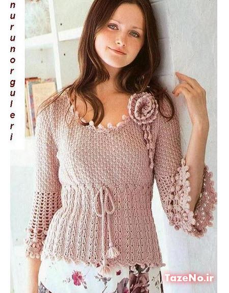 مدل لباس بافتنی , لباس بافتنی , لباس بافتنی 2015