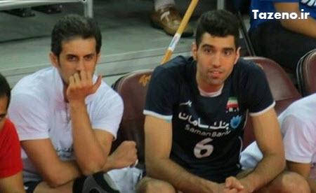 سعید معروف , عکس سعید معروف , بیوگرافی سعید معروف