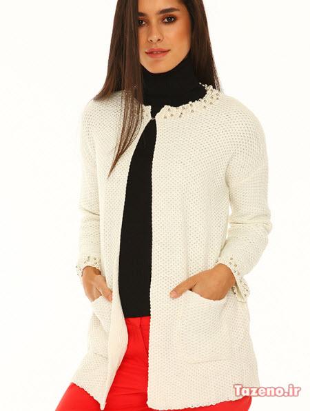 لباس بافتنی,مدل لباس بافتنی زنانه,لباس بافتنی 2015