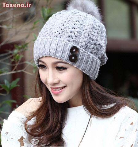 مدل کلاه