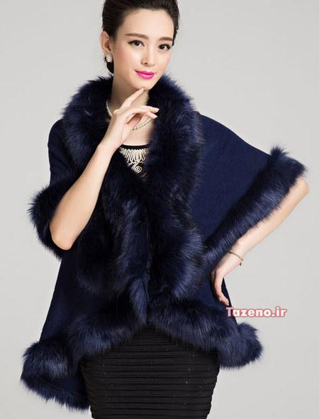 مدل پالتو , پالتو دخترانه , مدل کاپشن , مدل پالتو 2015