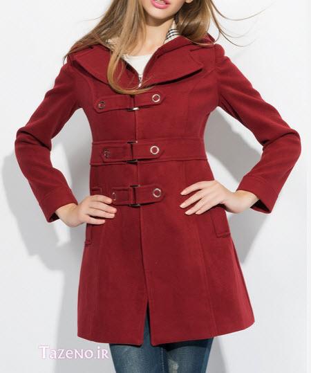 مدل پالتو , پالتو زنانه , مدل پالتو 2015 , مدل پالتو دخترانه