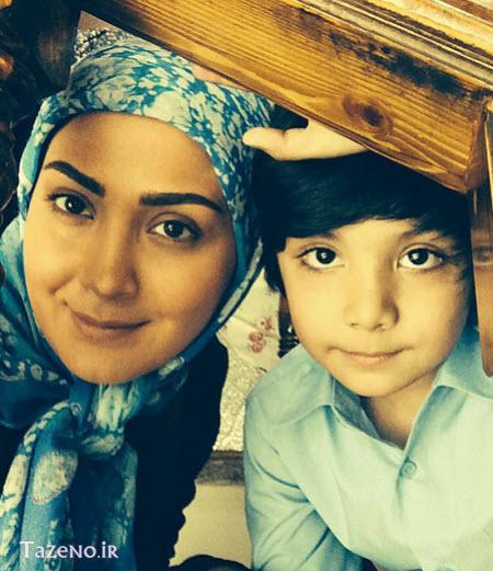 مریم معصومی , عکس مریم معصومی , بیوگرافی مریم معصومی