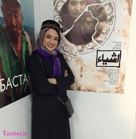 گلاره عباسی,عکس جدید گلاره عباسی,گلاره عباسی 93