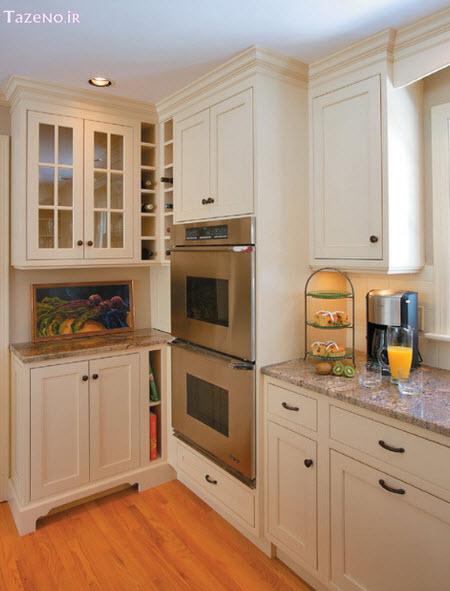دکوراسیون آشپزخانه,مدل کابینت 2015