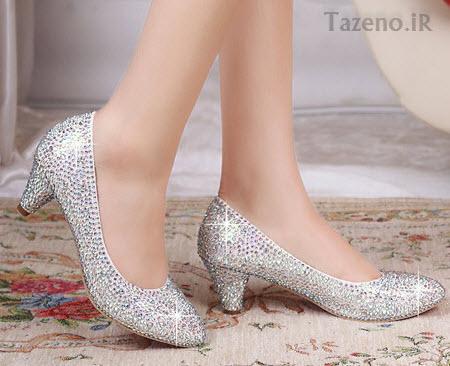 مدل شیک کفش مجلسی و عروس زنانه و دخترانه 2015کفش مجلسی , کفش مجلسی دخترانه , مدل کفش مجلسی جدید , مدل کفش عروس ,