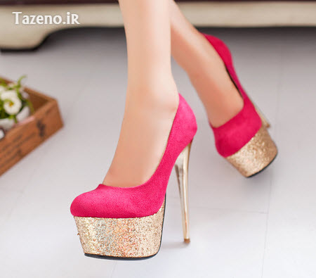 کفش مجلسی , کفش مجلسی دخترانه , مدل کفش مجلسی جدید , مدل کفش عروس , کفش مجلسی 2015