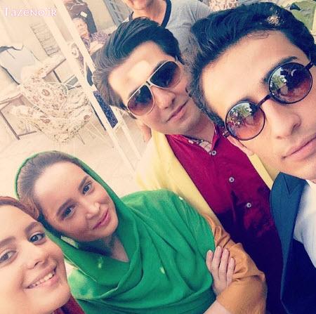 غزال وکیلی,عکس غزال وکیلی,بیوگرافی غزال وکیلی
