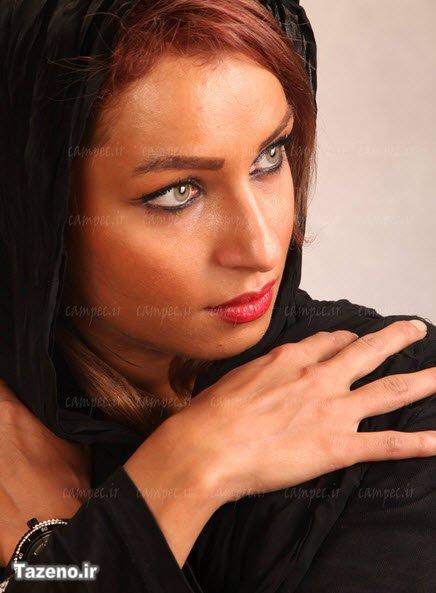 رانا قیصرنژاد,بیوگرافی رانا قیصر نژاد,عکس رانا قیصر نژاد