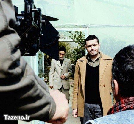 سریال مهر طوبی,داستان سریال مهرطوبی,پشت صحنه سریال مهر طوبی