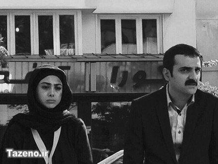 سریال پشت بام تهران,پشت صحنه سریال پشت بام تهران