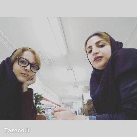 آیلار نوشهری,اینستاگرام آیلار نوشهری,عکس آیلار نوشهری
