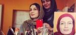 عکس و داستان سریال زعفرانی شبکه دو در عید نوروز ۹۵