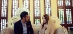عکس های زیبای رضا قوچان نژاد و همسرش سروین بیات +  فیلم