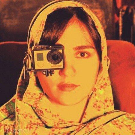 مونا احمدی,بیوگرافی مونا احمدی,اینستاگرام مونا احمدی,عکس جدید مونا احمدی