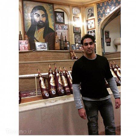 سریال برادر,عکس های پشت صحنه سریال برادر ,سریال ماه رمضان 95 شبکه دو,سریال های ماه رمضان 95