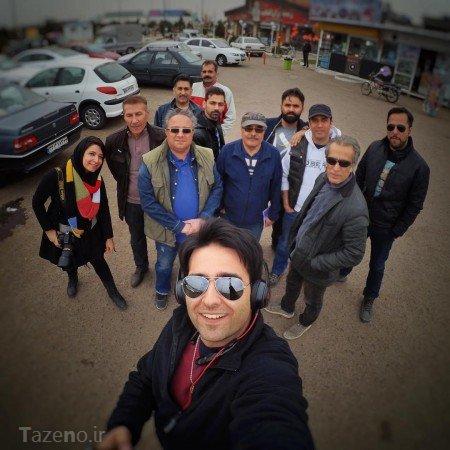 سریال پریا,داستان سریال پریا,عکس های پشت صحنه سریال پریا ,عکس های بازیگران سریال پریا