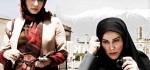 سری جدید عکس های پشت صحنه سریال چرخ فلک شبکه یک