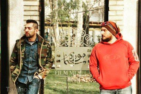 محسن کیایی,اینستاگرام محسن کیایی,عکس محسن کیایی,جدیدترین عکس های محسن کیایی