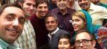 داستان،بازیگران و عکس های پشت صحنه سریال لیسانسه ها شبکه سه + زمان پخش