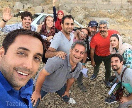متین ستوده,عکس جدید متین ستوده,متین ستوده بازیگر نقش ترانه سریال لیسانسه ها,عکس های دیده نشده متین ستوده