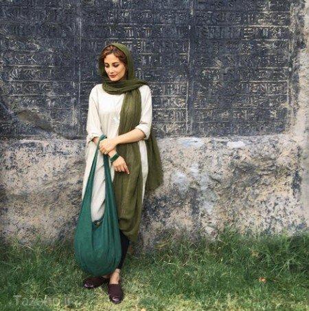 مهسا باقری,بازیگر نقش سرو سریال علی البدل,اسم واقعی بازیگر نقش سرو سریال علی البدل,بیوگرافی مهسا باقری,عکس دیده نشده مهسا باقری
