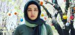 مصاحبه با روشنک گرامی بازیگر نقش ترنج سریال گمشدگان + عکس