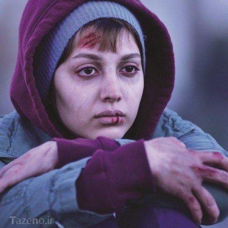 روشنک گرامی,اینستاگرام روشنک گرامی,بیوگرافی روشنک گرامی,اسم واقعی بازیگر نقش ترنج سریال گمشدگان,عکس دیده نشده روشنگ گرامی